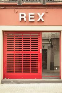Casa Rex Sabadell